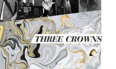 """""""THREE CROWNS"""" este sábado en Más Cultura X Vos"""