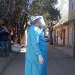 Coronavirus: se registraron 588 casos en Rosario y 1.149 en la provincia