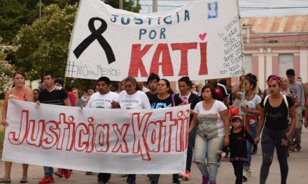 En octubre se juzgará al femicida de Katherin Quinteros
