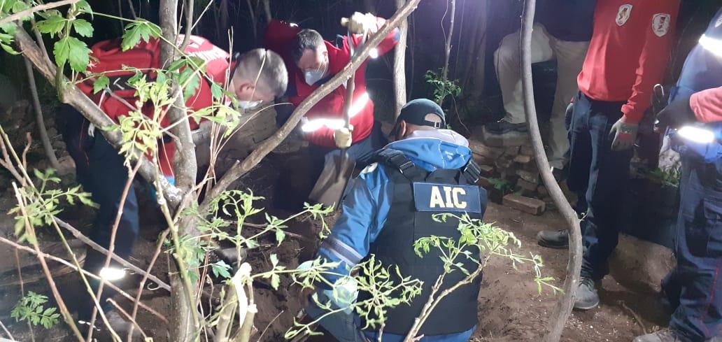 Encuentran sin vida a Juan Marcos Correa quien se encontraba desaparecido