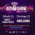 AutoShow, una nueva propuesta en Rufino
