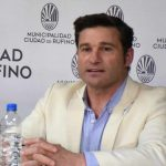 El intendente Lattanzi nuevamente positivo de Covid-19