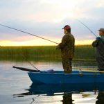 El Senador Enrico acompaña el pedido de los pescadores de Diego de Alvear para que puedan retomar sus actividades