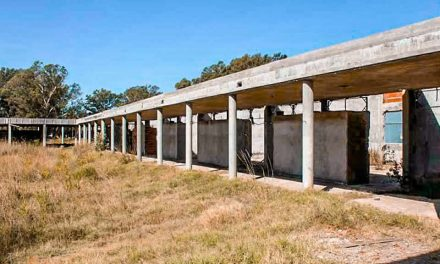 Preocupación del Senador Enrico porque la provincia no incluyó la obra de la Escuela Agrotécnica de Rufino en el presupuesto 2021
