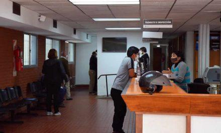 Asueto administrativo municipal el lunes en Rufino