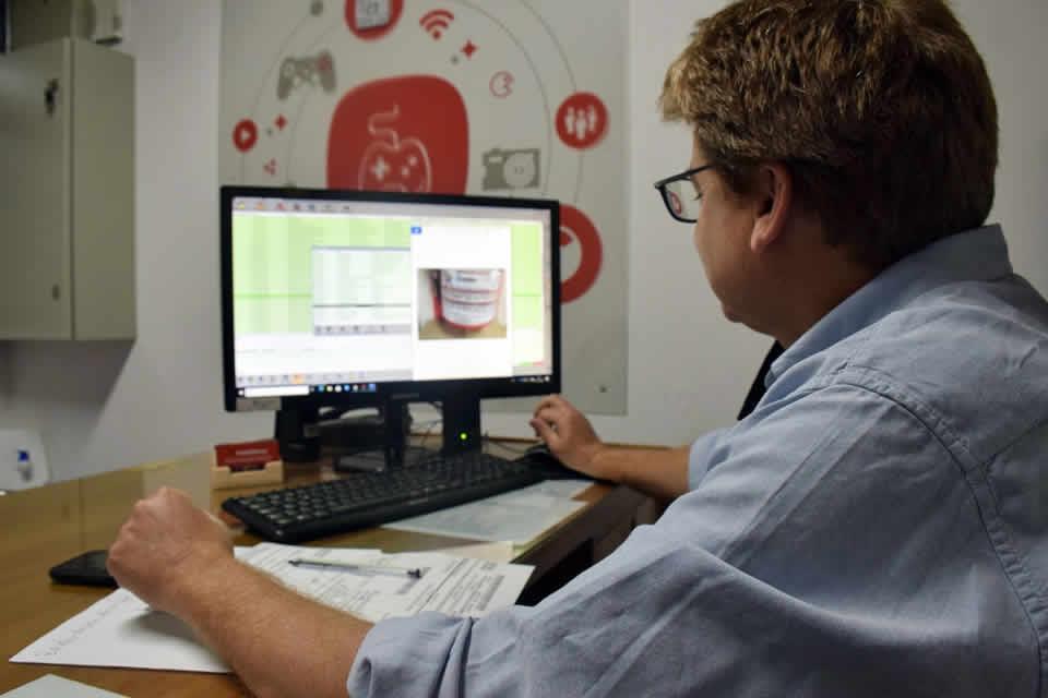 Digitalización de documentación municipal