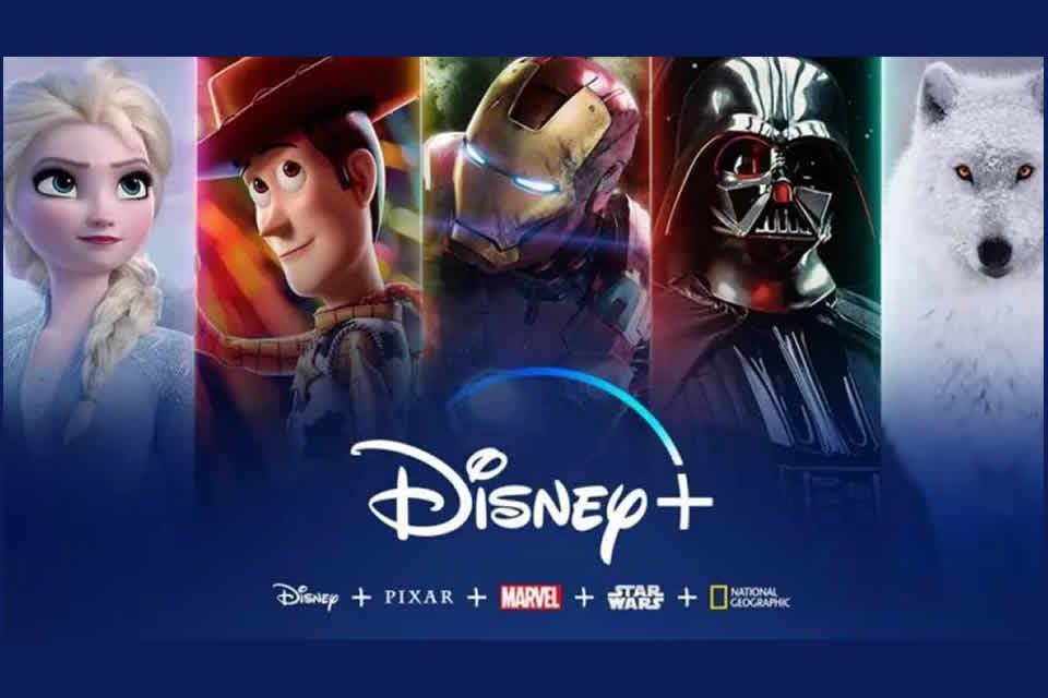 Disney+ reveló cuánto costará su servicio de streaming que llegará a la Argentina el 17 de noviembre