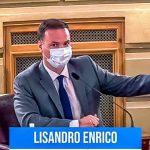 La ley de cambio climático impulsada por Enrico fue aprobada y ahora la provincia deberá promover acciones para combatir el calentamiento global