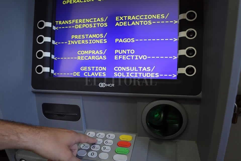 Cronograma de pagos los sueldos estatales santafesinos de diciembre