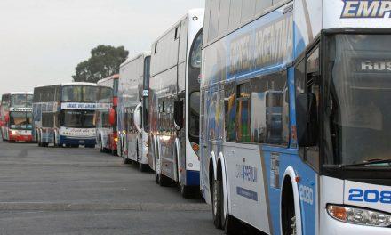 Enrico solicita que se reactiven los servicios de transportes de pasajeros en las localidades del departamento General López