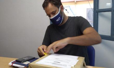Se presentó una oferta para rehabilitar un sector de la cloaca máxima en Rufino