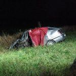 Otra pérdida humana en un choque sobre ruta 33 entre Tarragona y Lazzarino