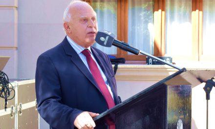 Falleció el exgobernador de Santa Fe Miguel Lifschitz
