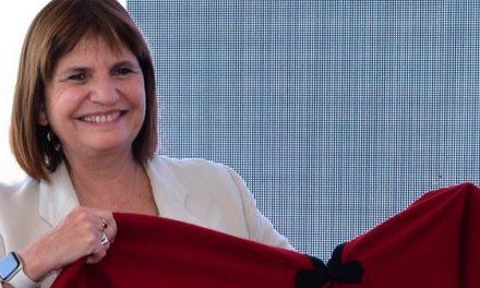 Presentan una denuncia contra Patricia Bullrich, mientras siguen los repudios por sus dichos sobre Malvinas