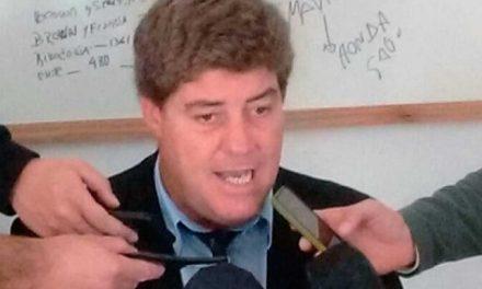 La Legislatura removió de su cargo al fiscal de Venado Tuerto Mauro Blanco