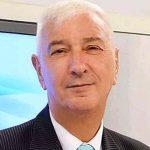 Familiares, amigos y colegas dieron su último adiós a Mauro Viale