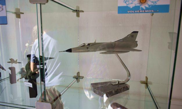 Museo de malvinas de Rufino