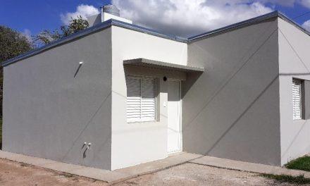 La provincia abre la inscripción para el sorteo de 12 viviendas en Rufino