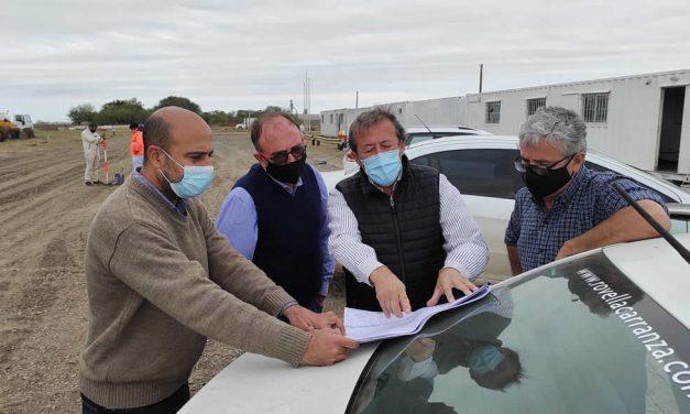 Este jueves se firmará el acta de inicio de obra de la autopista Ruta 33 Rufino-Rosario
