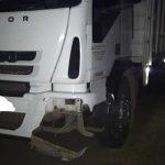 Accidente de tránsito en Ruta 33 cerca de Rufino el fin de semana