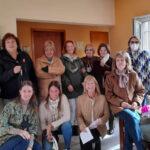 La Asociación Lucha Contra el Cáncer de Rufino cumplió 25 años