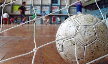 Aporte económico a Gimnasios y Fútbol 5