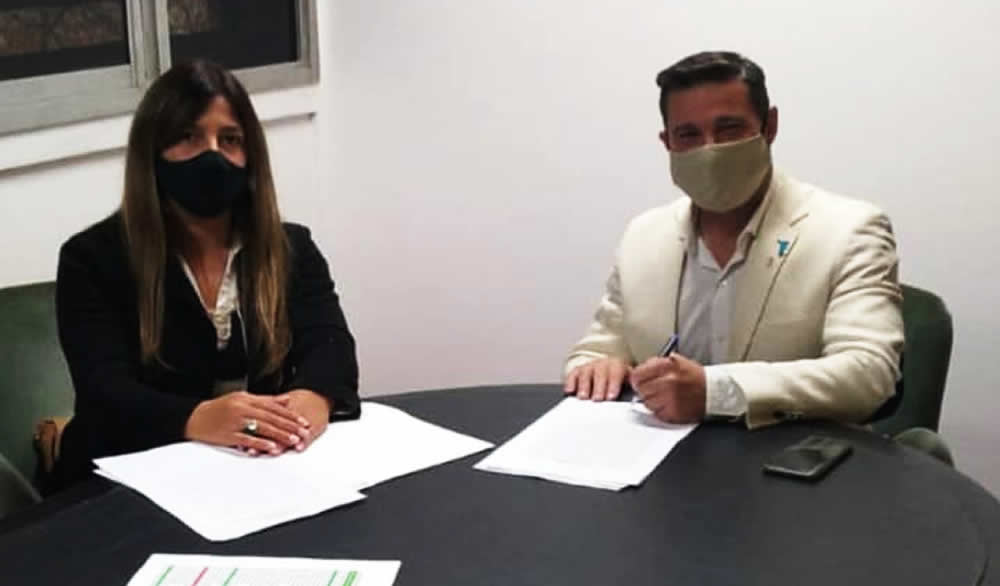 Acuerdo sobre el suplemento de equipos pesados entre ejecutivo y Sitram Rufino