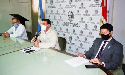 Nuevas restricciones por la Pandemia – El intendente pidió cumplir el decreto provincial