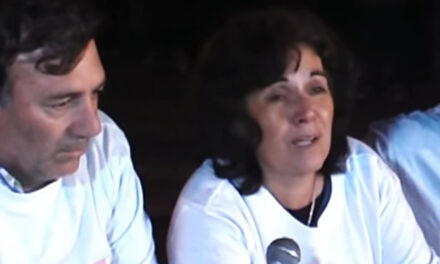 La madre de Chiara Paéz consideró «una falta de respeto» la demora judicial