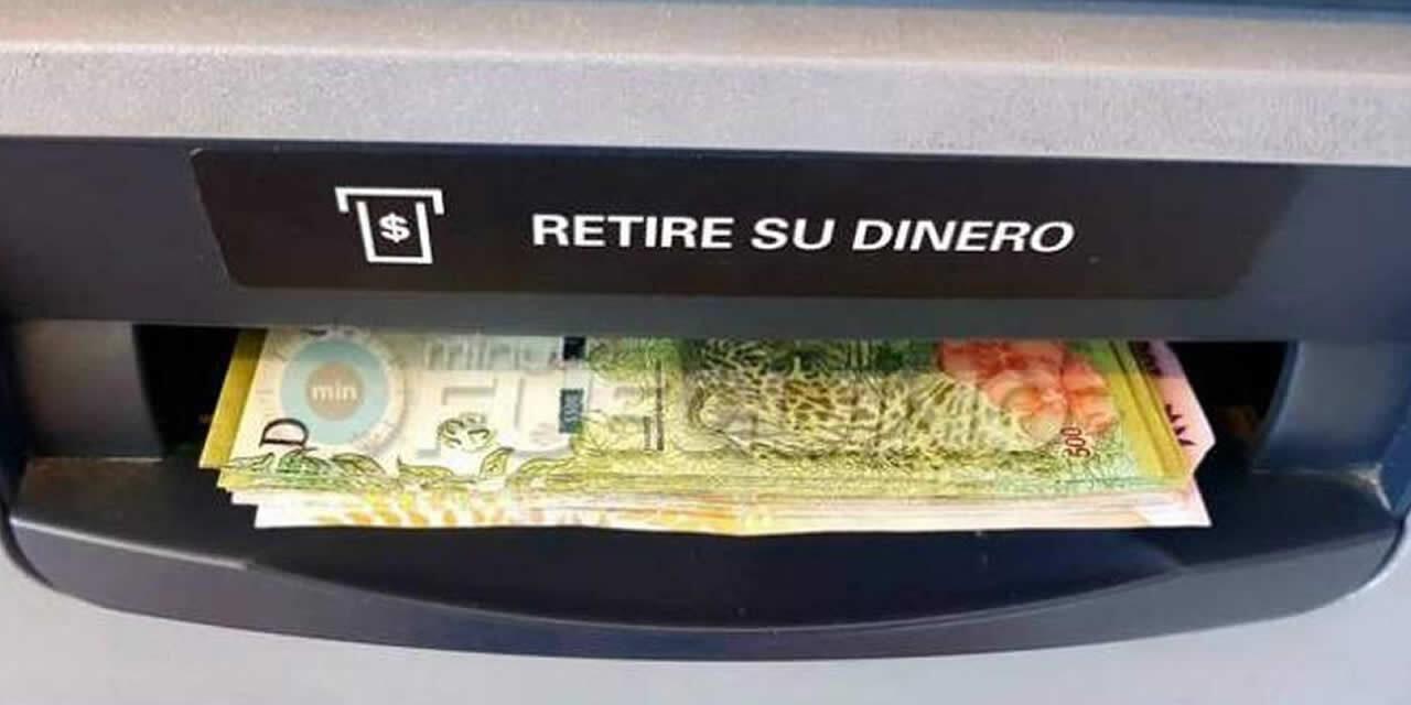 Martes 29 de junio abonan las pensiones sociales