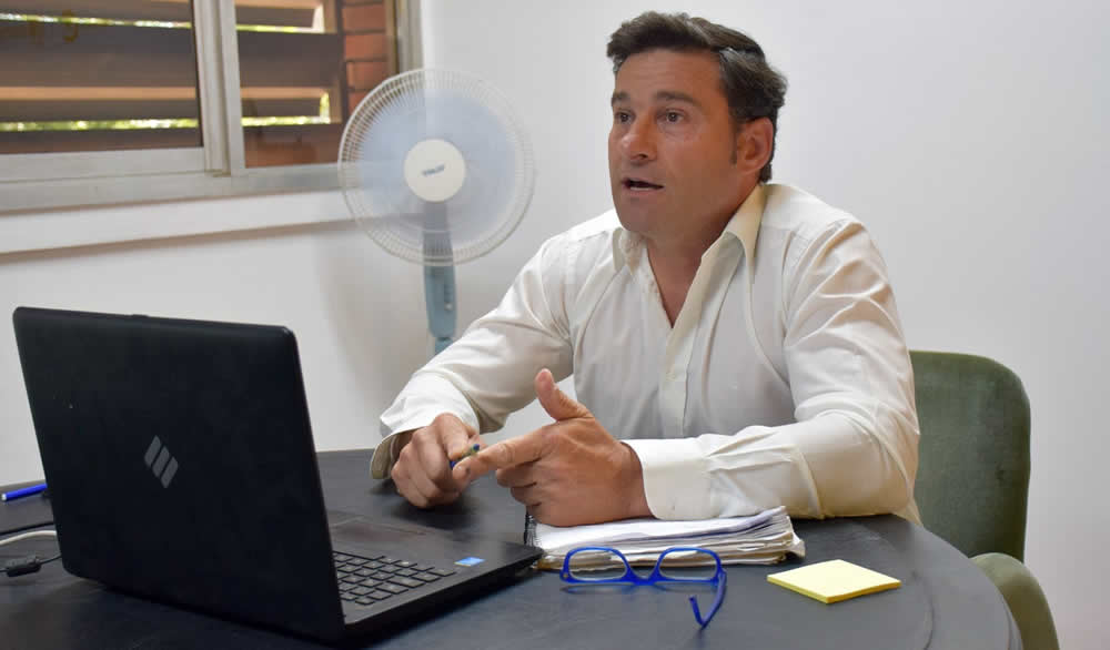 Encuentro virtual Comité Cuenca La Picasa