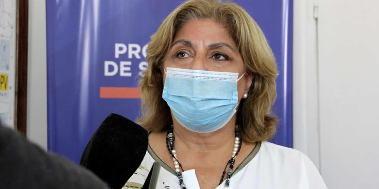 Covid 19: La provincia avanza fuertemente con la campaña de vacunación tras otorgar 125 mil turnos y la llegada de más vacunas