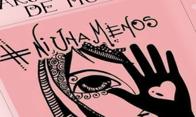 A 6 años del primer #NiUnaMenos: de dónde venimos y hacia dónde vamos