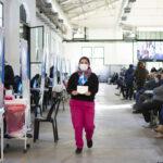 Covid-19: La provincia incorpora en el registro de vacunación a las personas gestantes