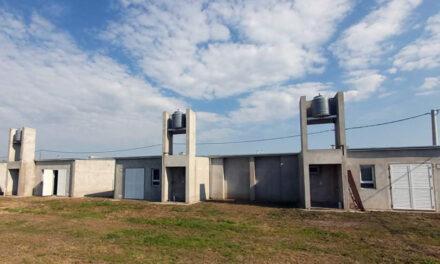 La provincia entregó 19 viviendas en Rufino y Diego de Alvear