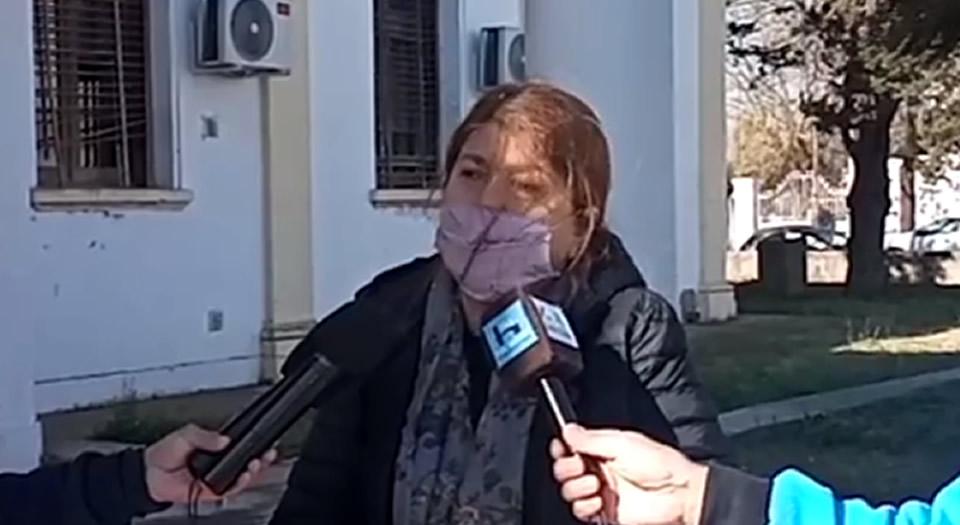 Programa Provincial de Huerta Familiar en Rufino