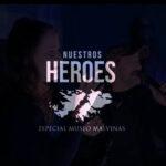 Programa Especial sobre Nuestros Héroes de Malvinas