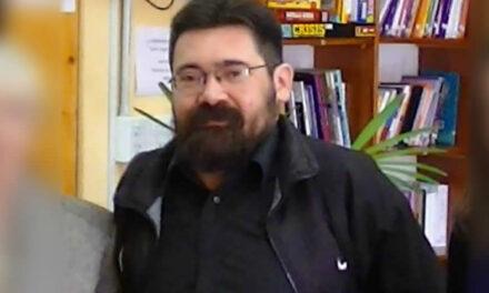 El Frente Social y Popular de Rufino no presentará lista para las PASo