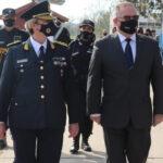 La Policía de la provincia de Santa Fe celebra su 157 aniversario