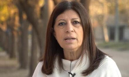 """Clara García: """"El gobierno nacional sigue pensando al campo como una estancia del siglo pasado"""""""