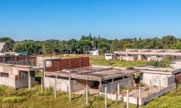 Enrico solicitó al gobierno provincial que se concrete el llamado a licitación de la Escuela Agrotécnica