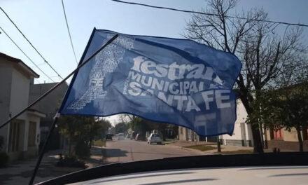Paritaria municipal: Festram levantó el paro del jueves y viernes