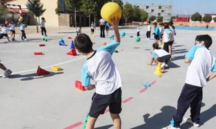 La provincia restablecerá las clases de Educación Física y los Talleres de Educación Manual