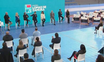Lanzan un plan basado en el Qunita: «Va a garantizar el control prenatal desde el primer trimestre», aseguró Cristina