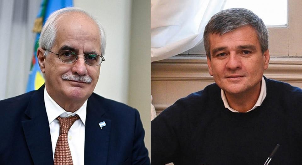 Jorge Taiana y Juan Zabaleta serán los ministros de Defensa y Desarrollo Social