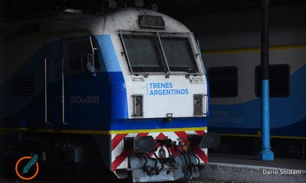 Habilitaron el tren de pasajeros entre Rosario y Buenos Aires y costará 300 pesos el boleto