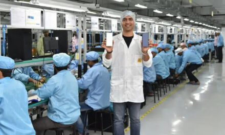 Xiaomi es el segundo fabricante mundial de teléfonos y se instalará en Argentina