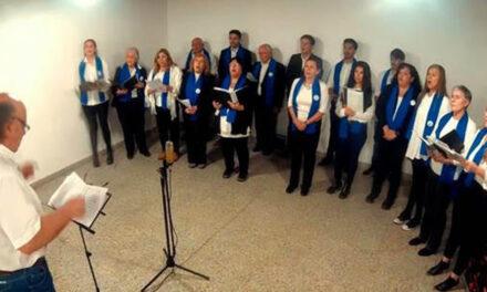 Audiciones para el Coro Polifónico