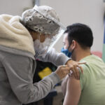En la provincia se vacunaron el 95 por ciento de personas con discapacidad