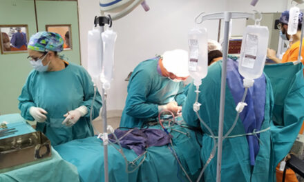 La provincia lleva 49 donaciones de órganos en 2021